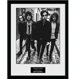 Catfish And The Bottlemen - Band (Stampa In Cornice 30x40cm)