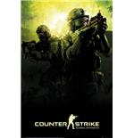 Counter Strike - Team (Poster Maxi 61x91,5 Cm)