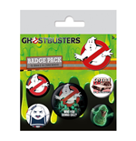 Ghostbusters 3 (Who You Gonna Call?) (Badge Pack)