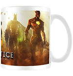 Injustice: Gods Among Us (Tazza)