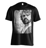 T-shirt Il trono di Spade (Game of Thrones) Tyrion Poster