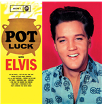 Vinile Elvis Presley - Pot Luck (Gold Vinyl)