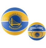 Golden State Warriors Pallone Ufficiale