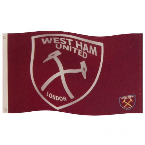 Bandiera West Ham United 273119