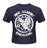 T-shirt Rise Against 273206