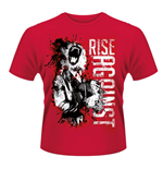 T-shirt Rise Against 273207