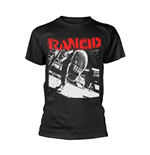 T-shirt Rancid BOOT