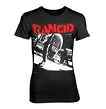 T-shirt Rancid 273213