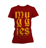 T-shirt Harry Potter 273302