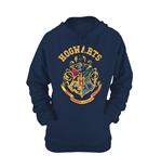 Felpa Harry Potter Crest da donna