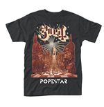 T-shirt Ghost 273318