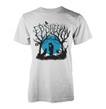 T-shirt Ed Sheeran Woodland Gig