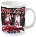 Tazza Cannibal Corpse 273376