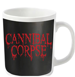 Tazza Cannibal Corpse 273377