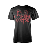 T-shirt Cannibal Corpse 273380