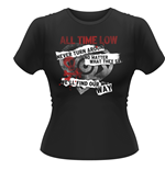 T-shirt All Time Low 273452