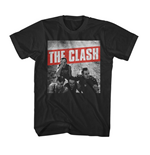 T-shirt The Clash 273462