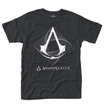 T-shirt Assassin's Creed 273474