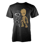 T-shirt Guardians of the Galaxy 273505