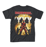 T-shirt Deadpool 273513