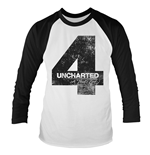 T-shirt Uncharted 273519