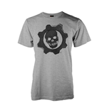 T-shirt Gears of War 4 Crimson Omen