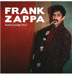 Vinile Frank Zappa & The Mothers Of Invention - Dutch Courage Vol. 2 (2 Lp)