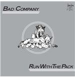 Vinile Bad Company - Run With The Pack (2 Lp)