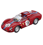 Carrera Slot - Ferrari 365 P2 North American Racing Team No. 18 1:32