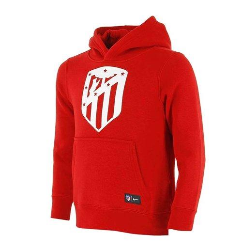 felpa calcio Atlético de Madrid vendita