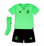 Maglia Celtic Football Club 2017-2018 Third