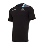 Polo Glasgow Warriors 2017-2018 (Nero)