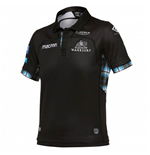 Maglia Glasgow Warriors 2017-2018 Home