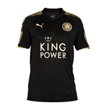 Maglia 2017/18 Leicester City F.C. 2017-2018 Away