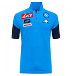 Polo Napoli 2017-2018 (Sky blue)
