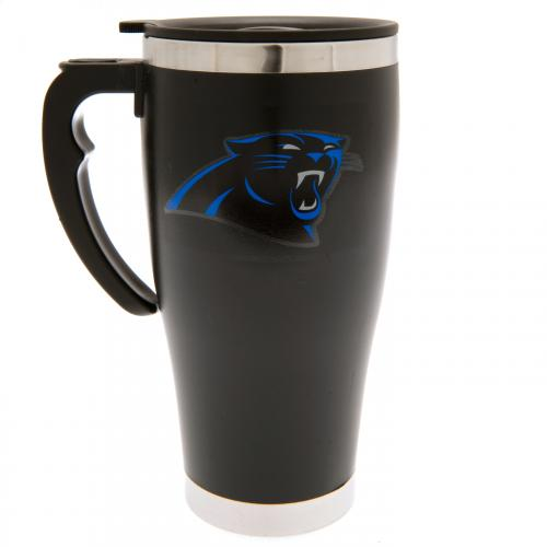 Tazza da viaggio Carolina Panthers 273898