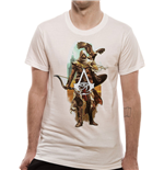 T-shirt Assassin's Creed 273980