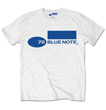 T-shirt Blue Note Records Logo