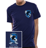 Harry Potter - House Ravenclaw (T-SHIRT Unisex )