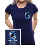 Harry Potter - House Ravenclaw (T-SHIRT Donna )