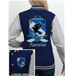 Harry Potter - House Ravenclaw (felpa Unisex )