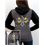 Harry Potter - House Hufflepuff (zoodie Unisex )