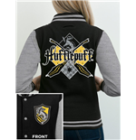 Harry Potter - House Hufflepuff (felpa Unisex )