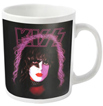 Kiss - Paul Stanley (Tazza)