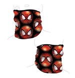 Collo Spider-Man Faces