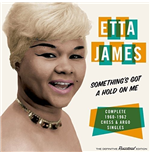 Vinile Etta James - Something's Got A Hold On Me (Complete 1960-1962 Chess & Argo Singles) (2 Lp)