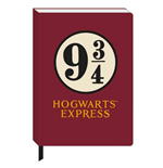 Agenda Harry Potter 274354