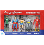 Action figure Justice League 274357