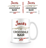American Gods - Crocodile Bar (Tazza)
