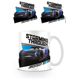 Cars 3 - Storming Through (Tazza)